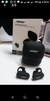 Used BOSE P12 EARBUDS PACKED BLUETHOOTH HEADS in Dubai, UAE