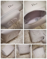 Used Authentic dior beauty pouch in Dubai, UAE