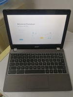 Used Acer Chromebook C740 with Playstore in Dubai, UAE