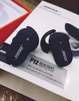 Used BOSE P12 EARBUDS PACKED ✔️✔️ in Dubai, UAE