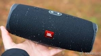 Used CHARGE4 NEW BASS LOUD PARTY SPEAKER in Dubai, UAE