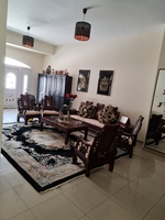 Used Dining + Reception Solud Wood Chines in Dubai, UAE