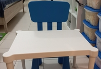 Used Chair and Table for kids in Dubai, UAE