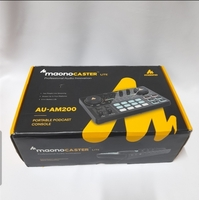 Used MonoCaster AU-AM200 For Live Streaming in Dubai, UAE