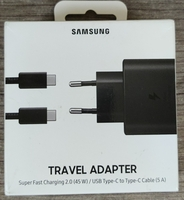 Used Samsung Travel Charger 45W in Dubai, UAE