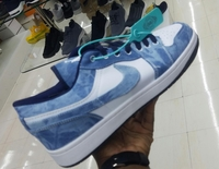Used New Nike shoe, size 42 and 43 available in Dubai, UAE