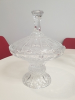 Used Medium size canister (bowl with cover) in Dubai, UAE