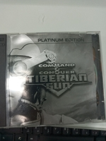 Used Command and conquer 2 disc pc in Dubai, UAE