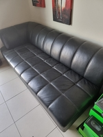Used Leather Couch in Dubai, UAE