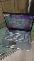 Used Hp laptop with battery and charger in Dubai, UAE