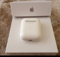Used APPLE AIRPODS AIR2 NEW PACKED GET in Dubai, UAE