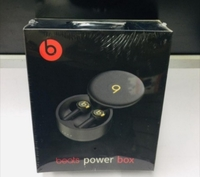 Used BEATS BLUETOOTH EARBUDS NEW PACKED ✔️ in Dubai, UAE