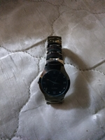 Used Mseta watch only no seal working good in Dubai, UAE