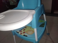 Used Kids chair perfect condition in Dubai, UAE