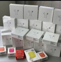 Used BUY WITH CASE FREE APPLE AIRPODS GEN2 in Dubai, UAE