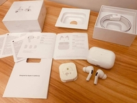 Used APPLE AIRPODS PRO NEW ADVANCE QUALITY 👍 in Dubai, UAE