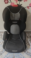 Used Graco Carseat for toddlers in Dubai, UAE