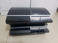Used PS3  Fat 2 PCs Not working in Dubai, UAE