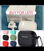 Used APPLE PRO FREE COVER AIRPODS PRO NEW!😘 in Dubai, UAE