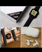 Used T500+AIRPODS PRO BEST COMBO BUY NOW!😘 in Dubai, UAE