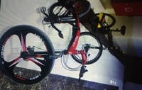 Used New mountain cycle 1 for 150 2 for 300 in Dubai, UAE