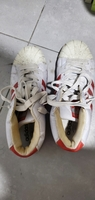 Used Adidas sneaker for female for sell in Dubai, UAE