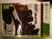 Used Most wanted xbox 360 in Dubai, UAE