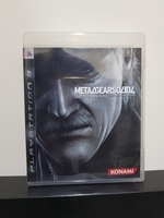 Used Metal gear solid for PS3 in Dubai, UAE