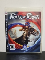 Used Prince of Persia for PS3 in Dubai, UAE
