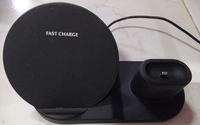 Used Fast charge 3 in 1 in Dubai, UAE