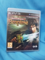 Used Dynasty warriors 7 for PS3 in Dubai, UAE
