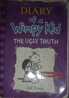 Used Wimpy kid The ugly Truth in Dubai, UAE