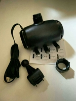 Used Car Headset 3 in 1 Charging Sation New in Dubai, UAE