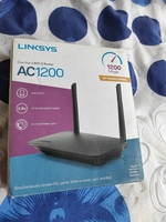 Used Linksys router new in Dubai, UAE