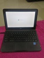 Used Dell chromebook 11 3180 with playstore in Dubai, UAE