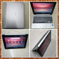 Used ASUS 360-D touch playstore Chromebook in Dubai, UAE