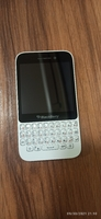 Used New Condition Blackberry Q5 with Charger in Dubai, UAE