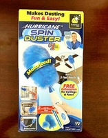 Used New spin duster all in one in Dubai, UAE