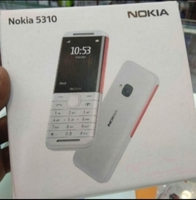 Used NOKIA 5310 NEW MODEL TRA APPROVED FOR in Dubai, UAE
