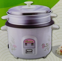 Used New  Electric rice cooker 1.8 ltr in Dubai, UAE