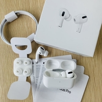 Used APPLE AIRPODS PRO IN WHITE BEST CHOICE in Dubai, UAE