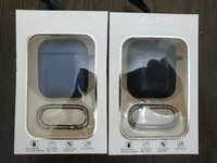 Used COVER FOR AIRPOD 2 / ONE PCS ONLY in Dubai, UAE
