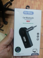 Used Car Bluetooth Receiver NEW Packed piece in Dubai, UAE