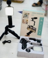 Used VIDEO MAKING KIT FOR VLOGGING GET IT NOW in Dubai, UAE