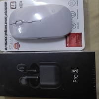 Used By pro 4 free one Bluetooth Mouse in Dubai, UAE