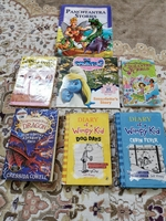 Used Kids story books all in one price in Dubai, UAE