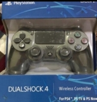 Used PS4 CONTROLLER GAME 🎮 NEW DELUX in Dubai, UAE
