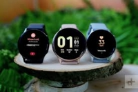 Used ACTIVE SMART WATCH BEST NEW BOX IN in Dubai, UAE