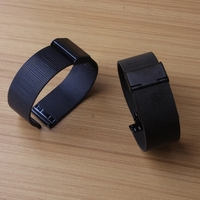 Used Stainless steel Watch Band for Apple in Dubai, UAE