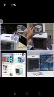 Used ARCTIC AIR COOLER NOW AVAILABLE 🎉 🎉 GE in Dubai, UAE